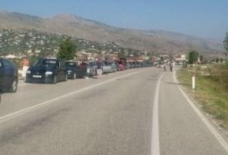 Vuajtje shqiptare para Bularatit të Kacifasit: ç'po ndodh në Kakavijë dhe një rezultat negociimi Tiranë-Athinë