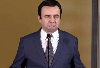 """Prishtina e Beogradi në Uashington, Albin Kurti: ja ç'""""fshihet"""" pas 2 Shtatorit amerikan"""