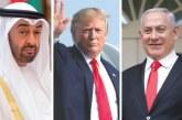 """Tramp pajton Emiratet me Izraelin: ja ç'parasheh marrëveshja e cilësuar si """"historike"""""""