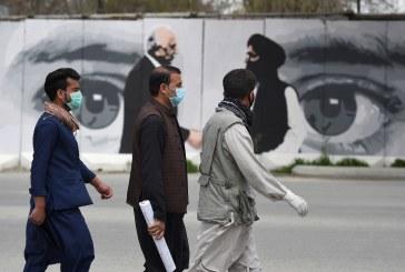 Shock në Afganistan pas një hulumtimi COVID: 10 milion të infektuar?