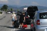 """""""Nga data 17 e tutje…"""": vjen njoftimi policor për të gjithë ata që duan të udhëtojnë drejt Greqisë"""