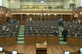 """UÇK-ja """"ngec"""" në Kuvendin e Kosovës: projektligji i debatueshëm nuk kalon"""