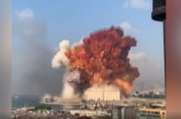 Bejrut: ambasadori hollandez humb gruan nga shpërthimi