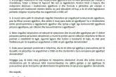 NGËRÇI/ Pesë pyetje nga opozita jashtëparlamentare, ultimatumi për mazhorancën: firmosi!