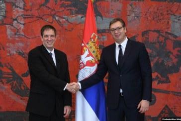 Ambasadori izraelit në Serbi: Kosova u njoh në 4 shtator!