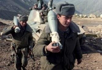 Rishpërthen konflikt midis Armenisë dhe Azerbajxhanit: helikopterë dhe dronë të rrëzuar
