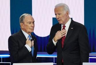 Bloomberg po investon edhe 15 milion dollarë në reklamat e Biden