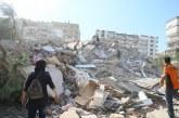 Turqi: skena të tmerrshme në rrugët e Izmirit pas tërmetit shkatërrues