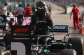 """Formula 1: Hamilton shkruan historinë duke """"parakaluar"""" Schumacherin legjendar"""