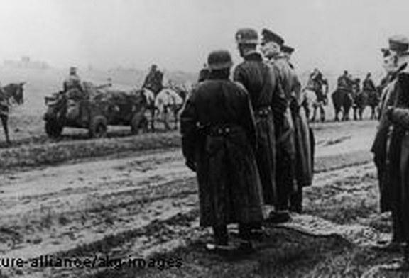 DOKUMENTAT/ Tej 28-ës apo 29-ës: ç'bënin gjermanët në ikje nga Shkodra?