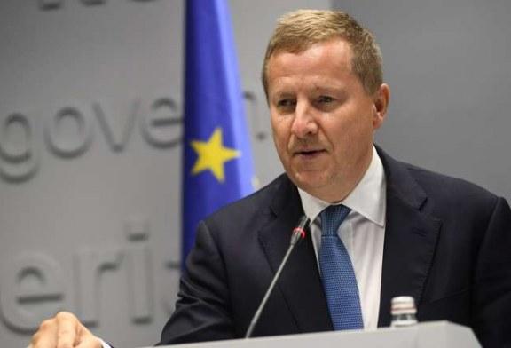 QËNDRIMI/ A po goditet UÇK-ja nga akuzat e Speciales? Ja ç'mendon njeriu i Brukselit në Kosovë