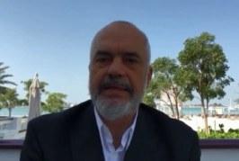 Rama, videomesazh nga Abu Dhabi: Si do e transformojnë Durrësin Emiratet e Bashkuara Arabe