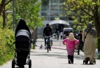 """Ministri danez """"lëshon gojën"""" ndaj grave muslimane: pse s'bëni seks para martese?"""