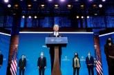PREZANTIMI/ Biden: Ja njerëzit me të cilët do udhëheqim botën!