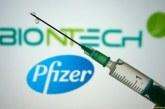 """VENDIMI/ Britania, """"gati shiringën"""": miraton vaksinën e Pfizer / BioNTech"""