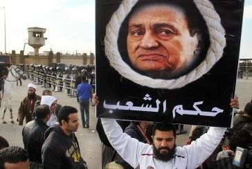 """REVOLUCIONI/ Një dekadë nga rënia e Mubarakut: ç'fat patën """"bijtë"""" dhe ish-figurat e regjimit"""