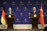 Hieko Maas, në rolin e Ramës për raportet Turqi – BE