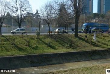 """""""Padrinoja i drogës"""" ekzekutohet """"pa zhurmë"""" në mes të Tiranës"""