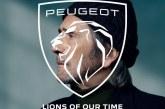 Peugeot prezanton një logo krejtësisht të re