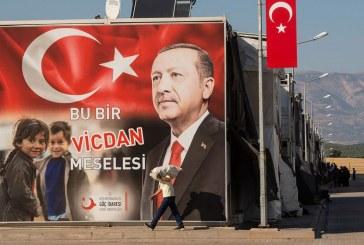 OPINION/ Ftesa e një presidenti: Pse Perëndimi duhet t'i bëhet krah Turqinë për fundin e tragjedisë siriane