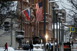 """Lufta e """"non grata""""-ve SHBA-Rusi, vjen hakmarrja e Moskës"""