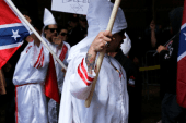 SHBA: Botohet për herë të parë lista e anëtarëve të Ku Klux Klan