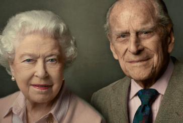 Mesazhi i parë i Mbretëreshës Elizabeth pasi vdekjes së Filipit