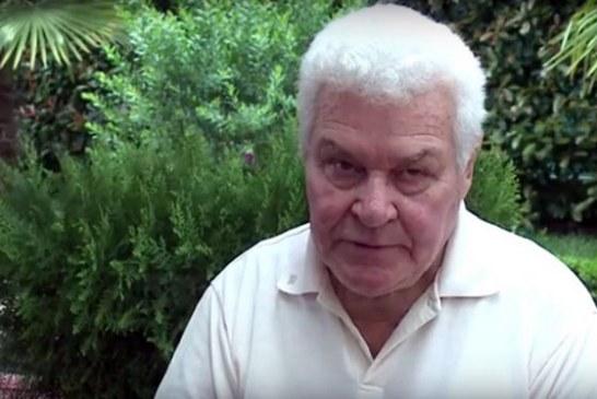 """Vdekja """"nokaut""""-on Ahmet Golemin"""