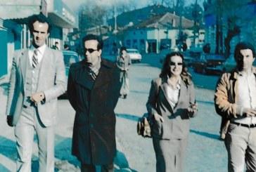 Publikohet fotoja: kur Kadare dhe Helena vizitonin Mitrovicën