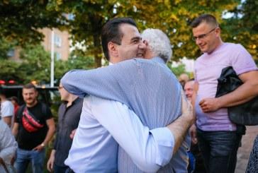 Mandati i tretë në opozitë: ja tre fjalitë post-fitore të Bashës