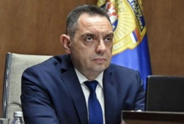 """""""Fatkeqësia"""" e Ramës kushtëzon qetësinë në Ballkan me """"bashkimin serb"""""""