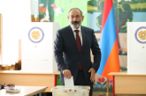 Armeni: njeriu që humbi luftën, fitues në zgjedhje!
