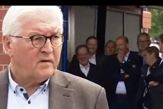 SKANDALI/ Gjermani: e qeshura e pavend në vendtragjedi, vjen kërkim falja