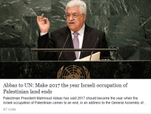 abbas-to-un-make-2017-the-year-israeli-occupation-of-palestinian-land-ends-rt