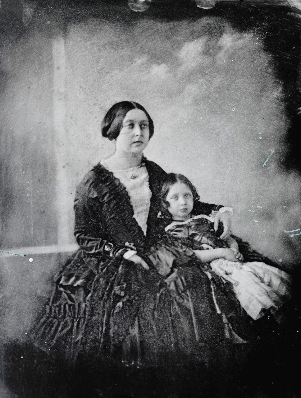 Queen Victoria's Passion for Photography – L' Influenza ...