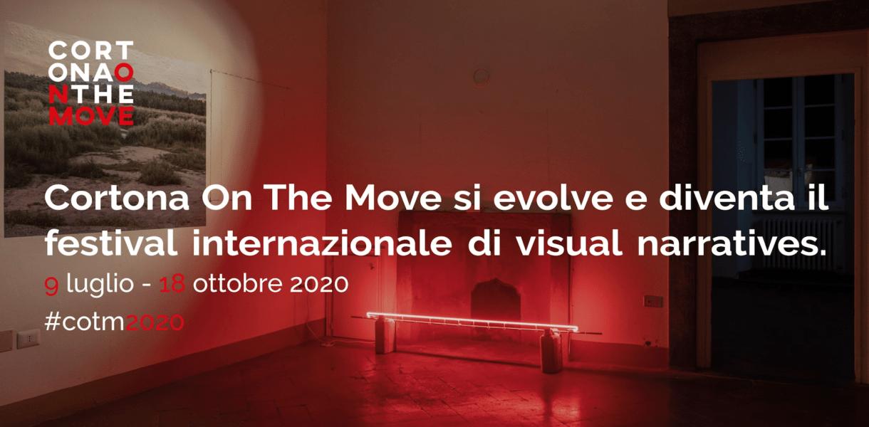 Cortona On The Move 2020