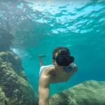 Dove usare la GoPro all'Elba