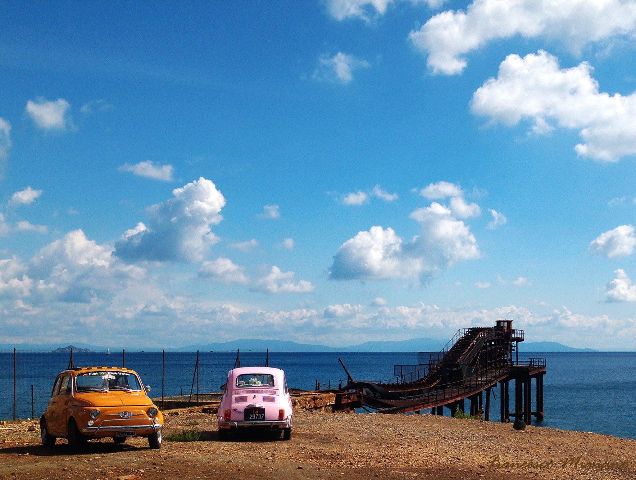 Do you need a car on Elba Island?