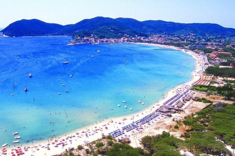 Elbamar Campo spiaggia di Marina di Campo