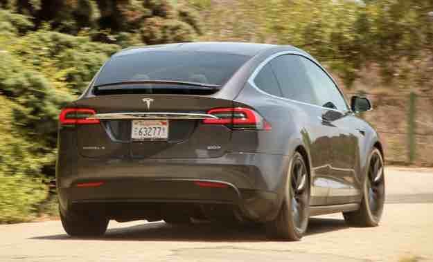2021 Tesla Model X Specs Tesla Car Usa
