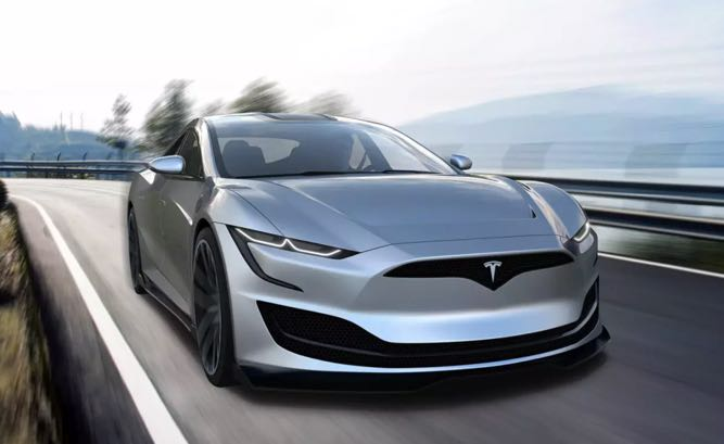 tesla model s redesign 2022 eco-friendly viable as everyday transportation