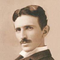 Nikola Tesla picture