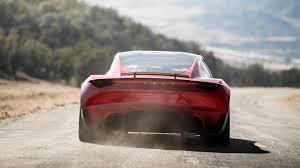 Tesla chce příští rok pokořit dosavadní rekord na okruhu  Nürburgringu se svým Roadsterem