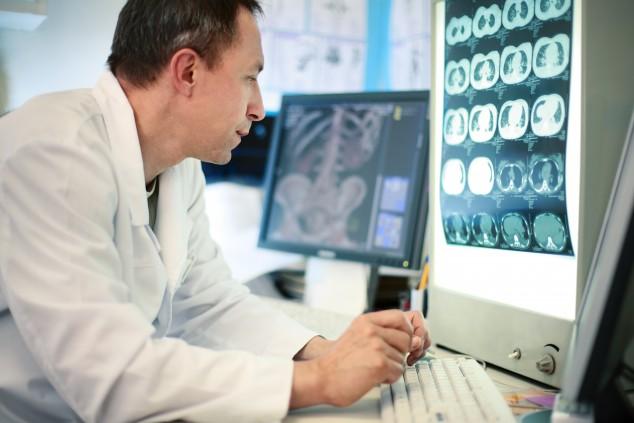 Exames de imagem ajudam a detectar problemas pulmonares: entenda