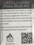 Kit QR code