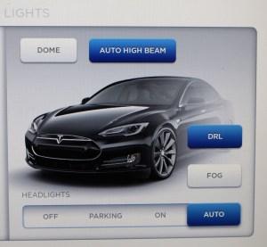 auto hig beam