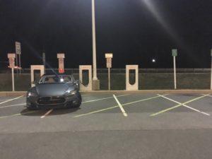 Newark, DE Supercharger