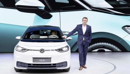 Warum #BMW an #Brennstoffzellen glaubt und #VW nicht (und #Tesla sowieso nicht)