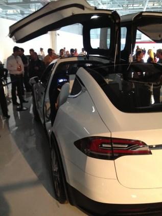 Model X 4