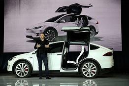 Tesla: No, the Model X Isn't Too Expensive